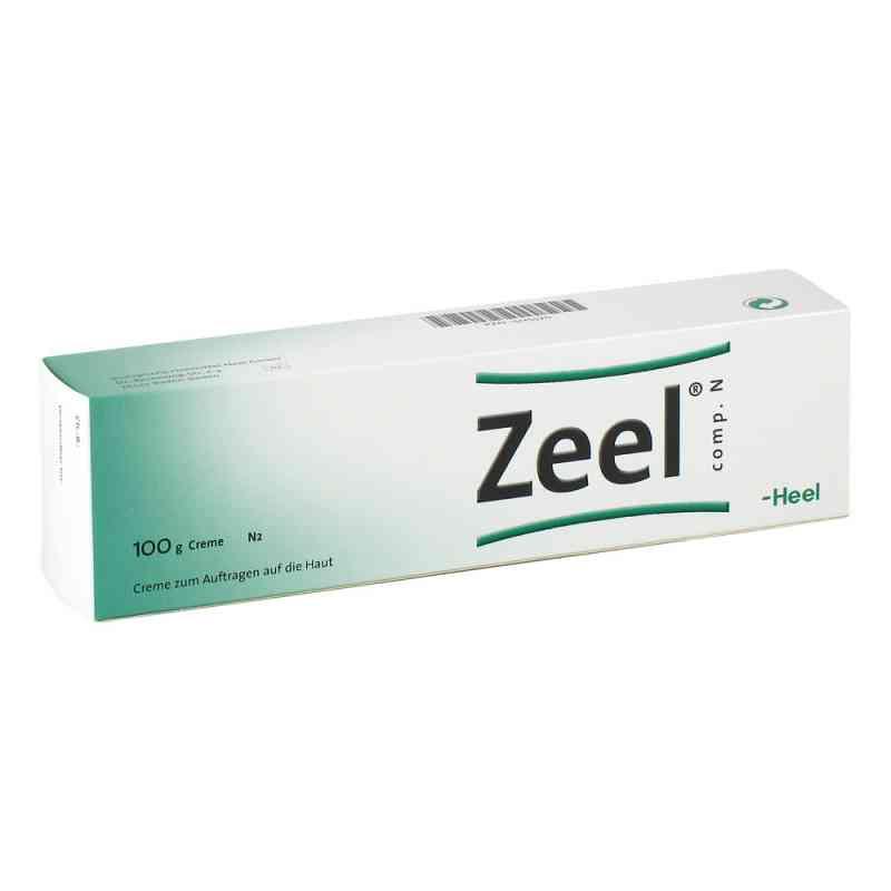 Zeel compositus N Creme  bei juvalis.de bestellen