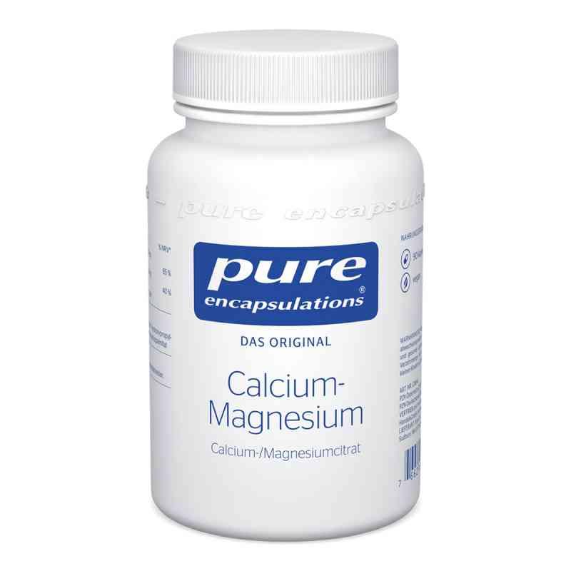 Pure Encapsulations Calc.magnes.cal.magn.citr.kap.  bei juvalis.de bestellen