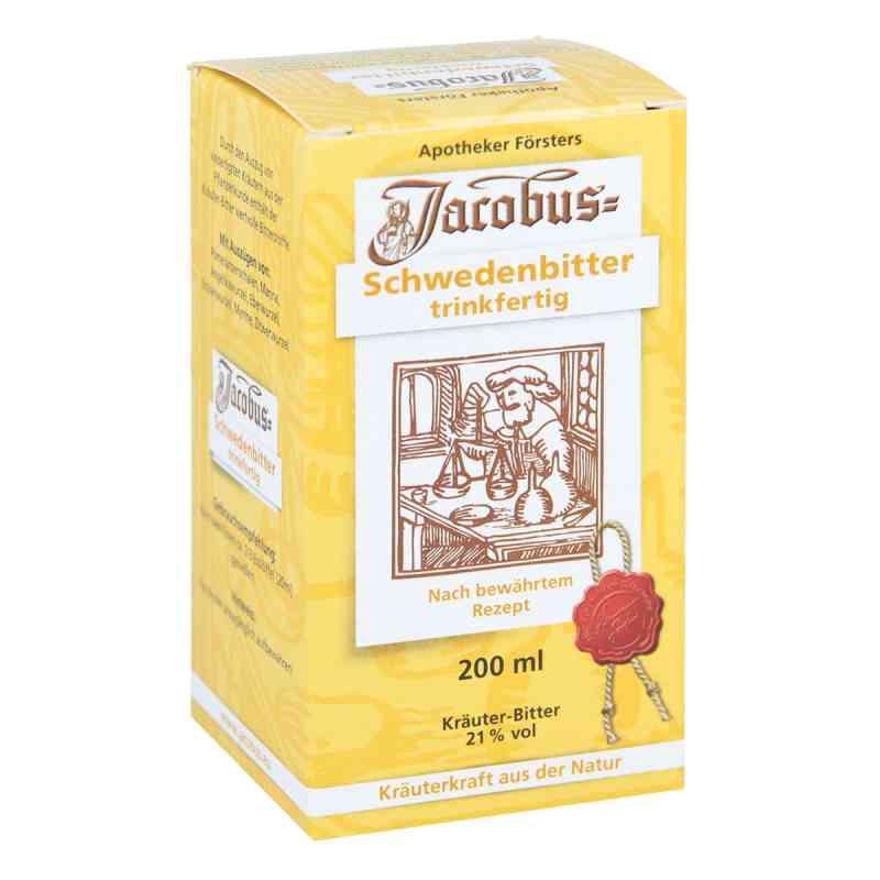Jacobus Schwedenbitter trinkfertig  bei juvalis.de bestellen