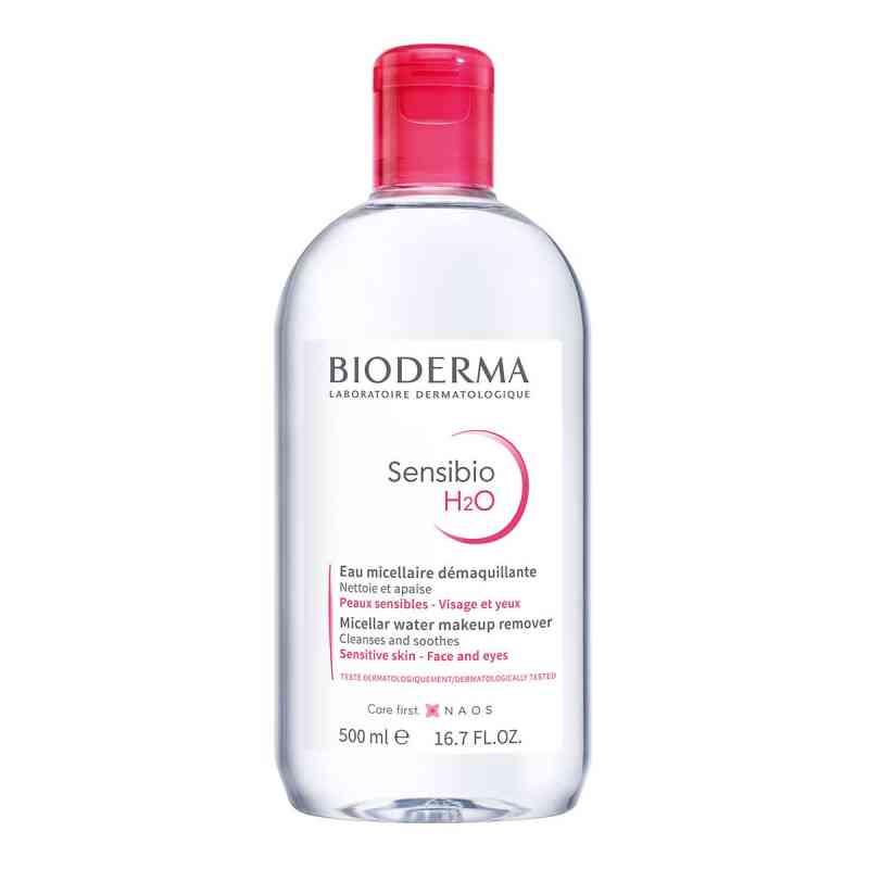 Bioderma Sensibio H2o reinigende Lösung  bei juvalis.de bestellen