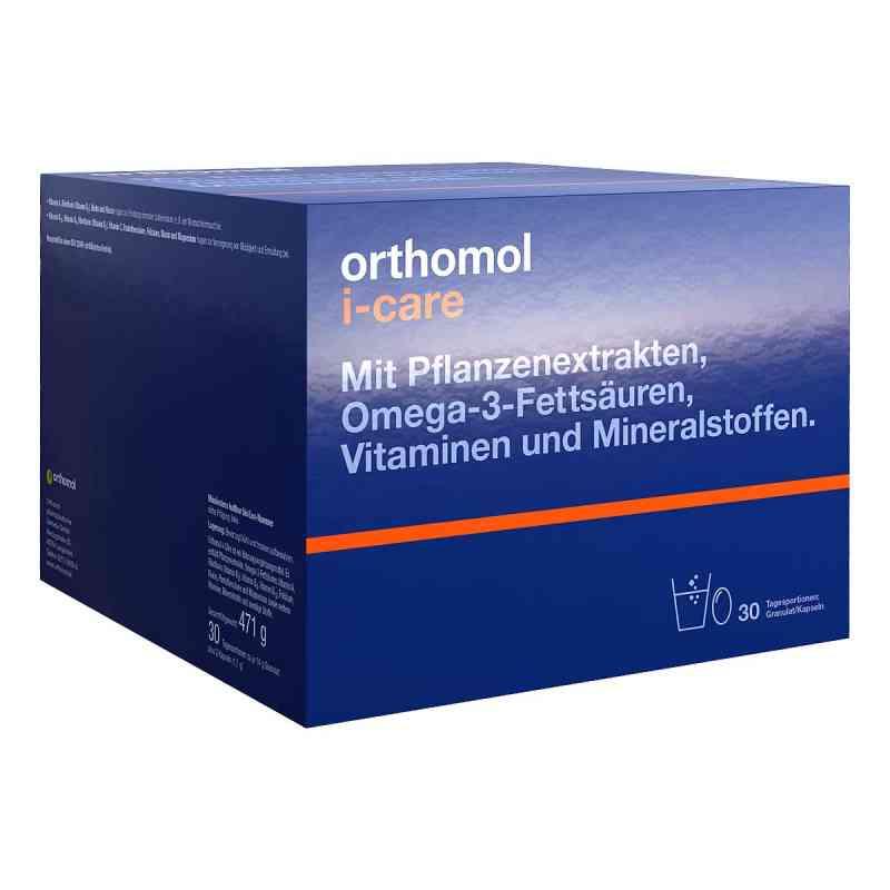 Orthomol i Care Granulat  bei juvalis.de bestellen