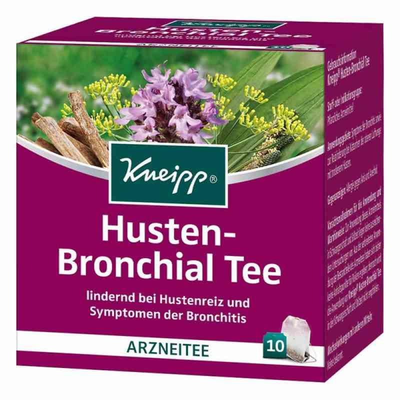 Kneipp Tee Husten Bronchial Filterbeutel  bei juvalis.de bestellen