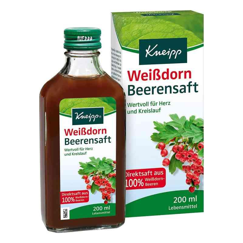 Kneipp Weissdorn Beerensaft  bei juvalis.de bestellen