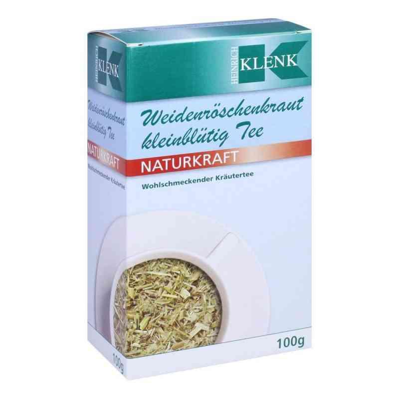 Weidenröschen Tee kleinblütig  bei juvalis.de bestellen