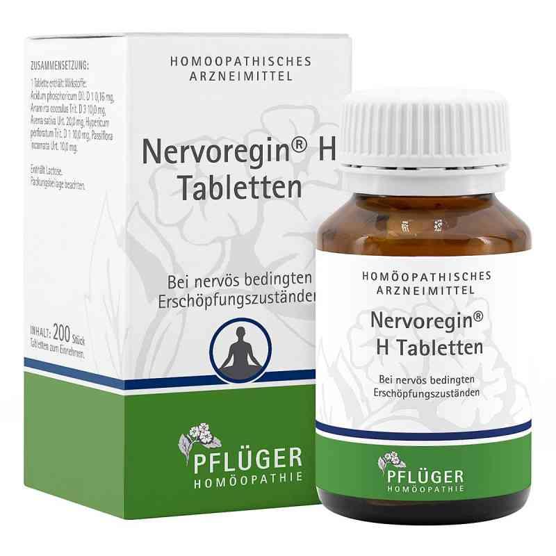 Nervoregin H Tabletten  bei juvalis.de bestellen