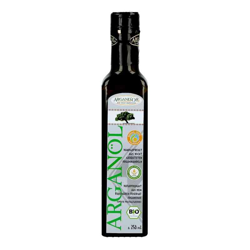 Arganöl Argandor ungeröstet  bei juvalis.de bestellen
