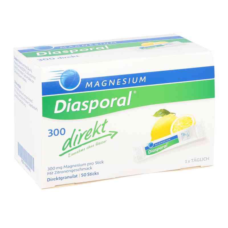 Magnesium Diasporal 300 direkt Granulat  bei juvalis.de bestellen