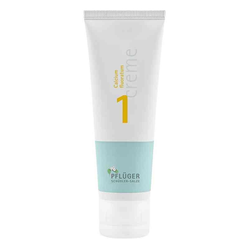 Biochemie Pflüger 1 Calcium fluor. Creme  bei juvalis.de bestellen