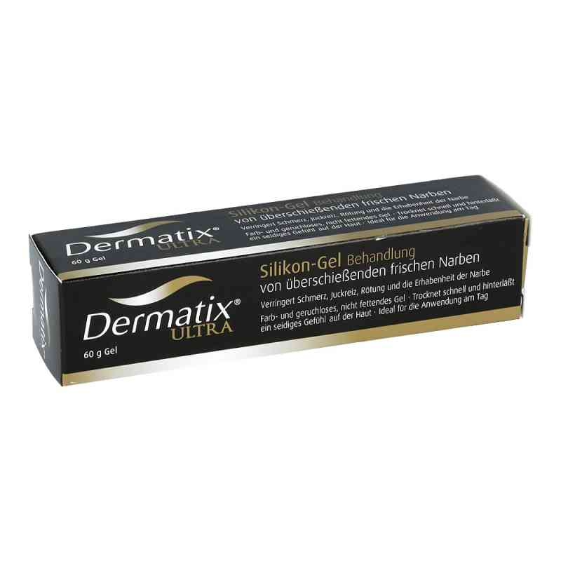 Dermatix Ultra Gel  bei juvalis.de bestellen