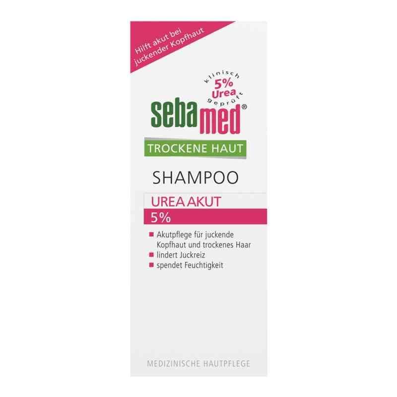 Sebamed Trockene Haut 5% Urea akut Shampoo  bei juvalis.de bestellen