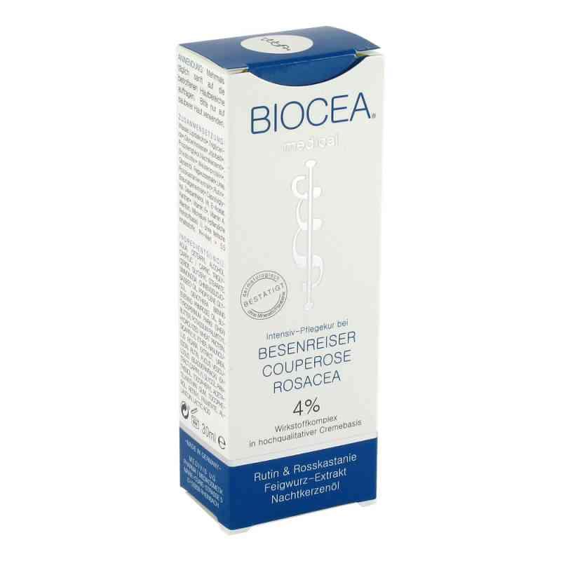 Biocea Besenreiser Couperose Creme  bei juvalis.de bestellen