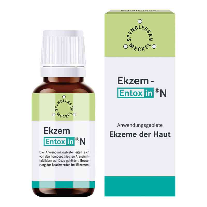 Ekzem Entoxin N Tropfen  bei juvalis.de bestellen