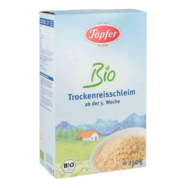 Töpfer Bio Trockenreisschleim  bei juvalis.de bestellen