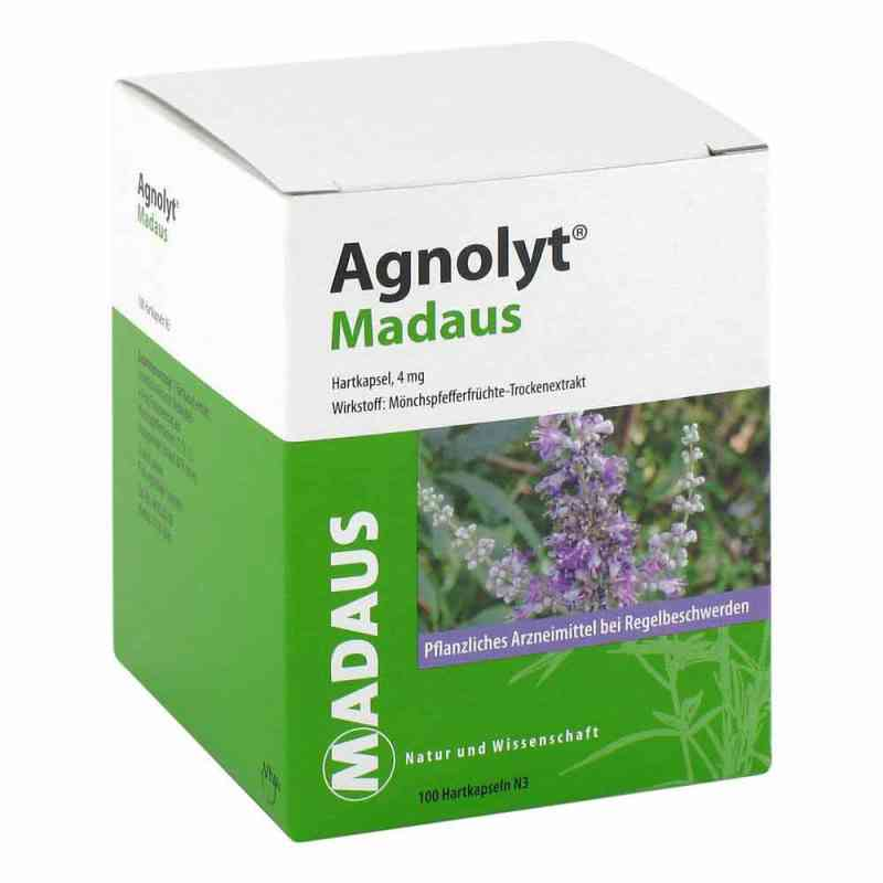 Agnolyt MADAUS  bei juvalis.de bestellen