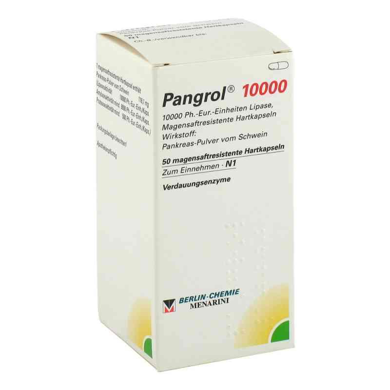 Pangrol 10000  bei juvalis.de bestellen
