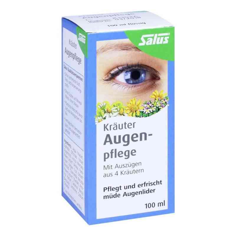 Augenpflege Kräuter Augenkosmetikum äusserl.salus  bei juvalis.de bestellen