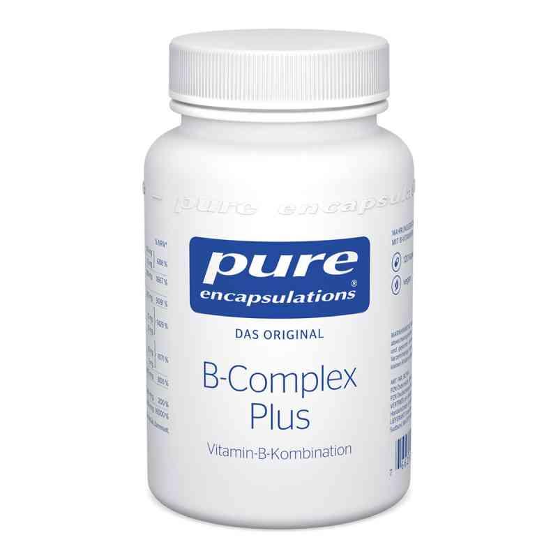 Pure Encapsulations B Complex plus Kapseln  bei juvalis.de bestellen