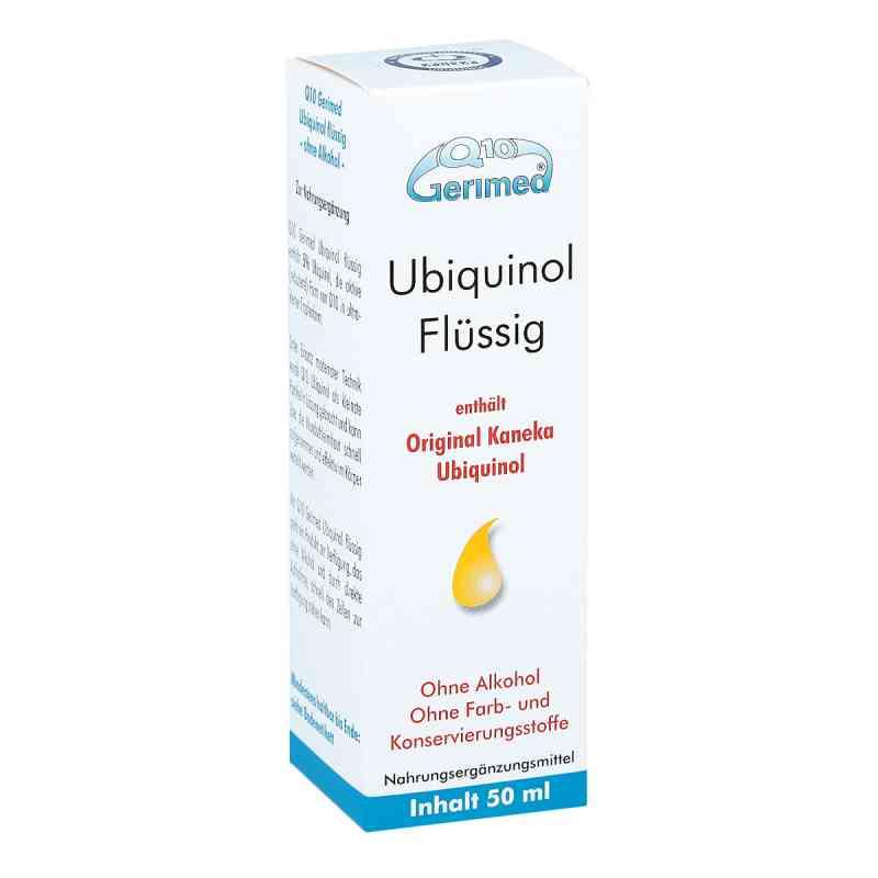 Q10 Gerimed Ubiquinol flüssig  bei juvalis.de bestellen
