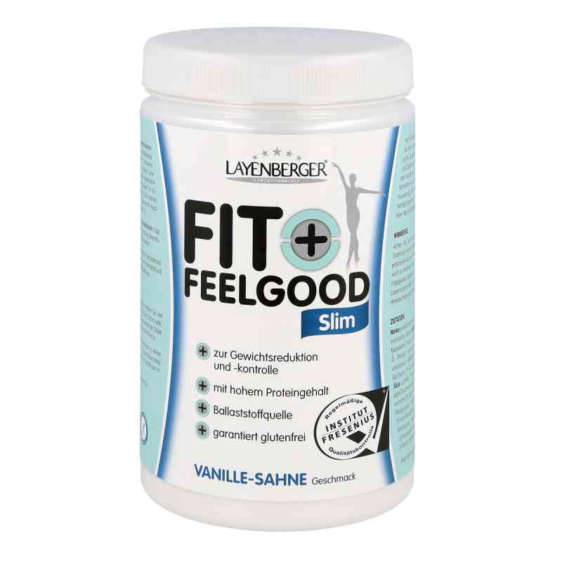 Layenberger Fit+Feelgood Slim Vanille-Sahne  bei juvalis.de bestellen