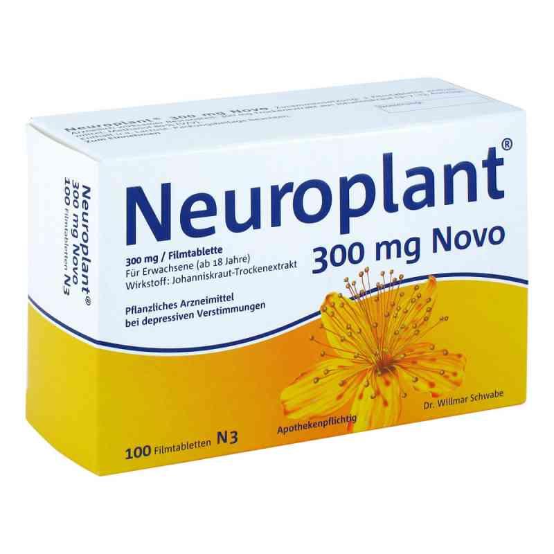 Neuroplant 300mg Novo  bei juvalis.de bestellen