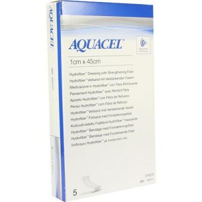 Aquacel 1x45 cm Tamponaden mit Verstärkungsfasern  bei juvalis.de bestellen
