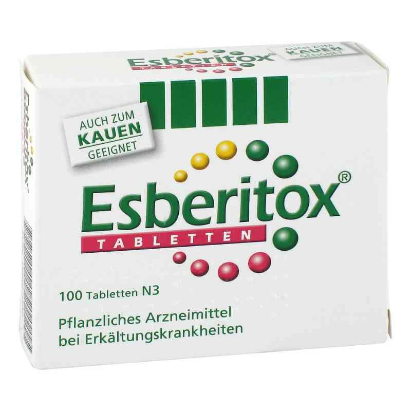 Esberitox  bei juvalis.de bestellen