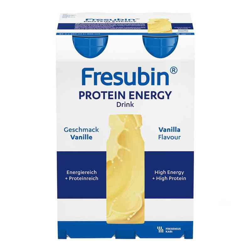 Fresubin Protein Energy Drink Vanille Trinkflasche  bei juvalis.de bestellen