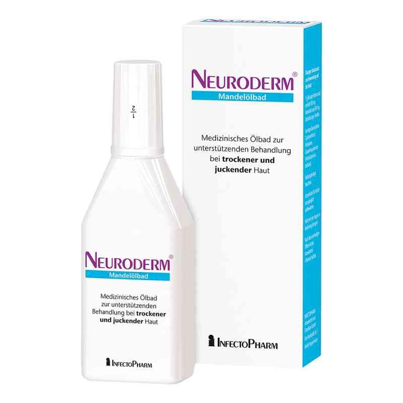 Neuroderm Mandelölbad  bei juvalis.de bestellen