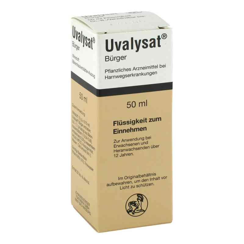 Uvalysat Bürger  bei juvalis.de bestellen