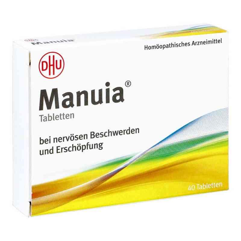 Manuia Tabletten  bei juvalis.de bestellen