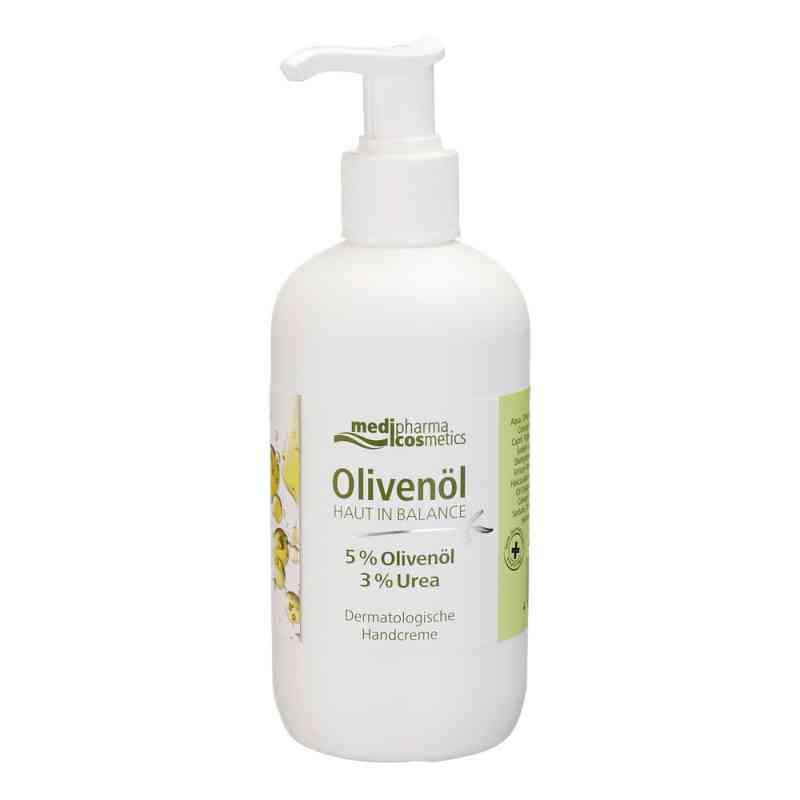 Haut In Balance Olivenöl Derm.handcreme  bei juvalis.de bestellen