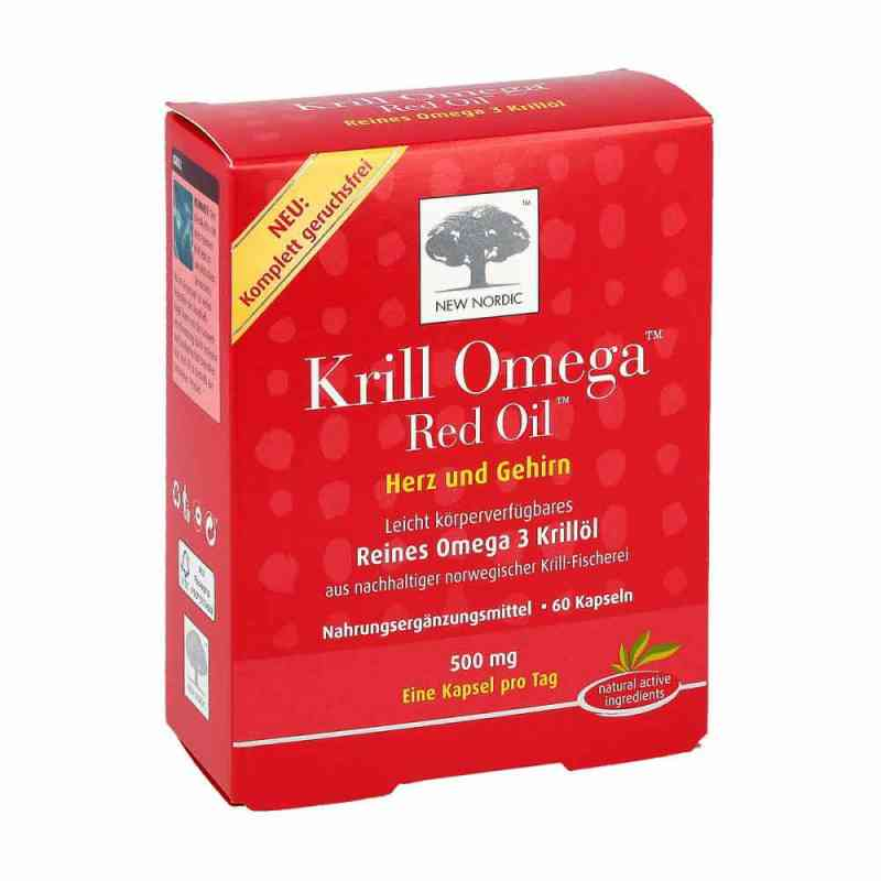 Krill Omega Kapseln  bei juvalis.de bestellen