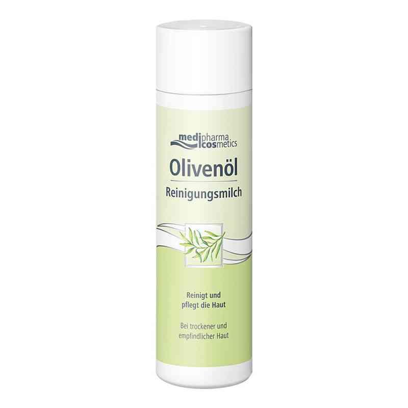 Olivenöl Reinigungsmilch  bei juvalis.de bestellen