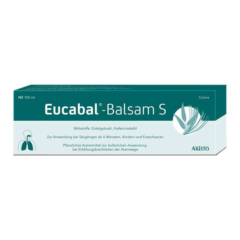 Eucabal Balsam S  bei juvalis.de bestellen