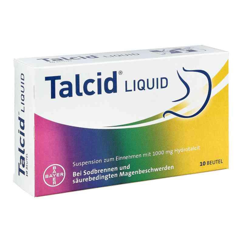 Talcid Liquid  bei juvalis.de bestellen