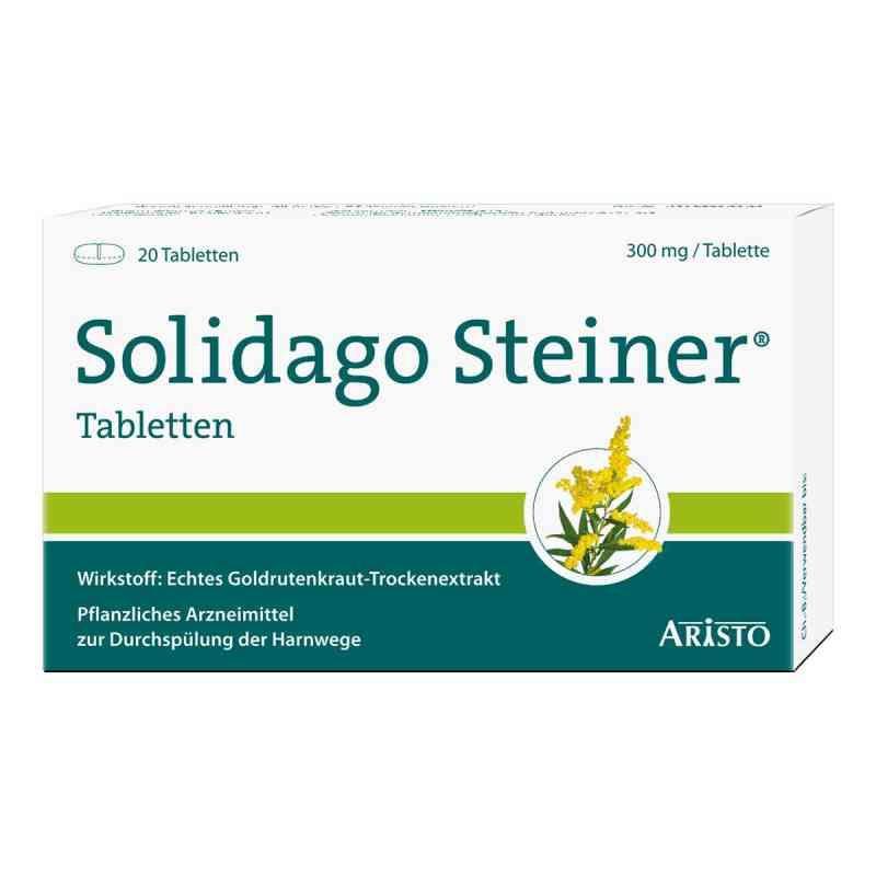 Solidago Steiner  bei juvalis.de bestellen