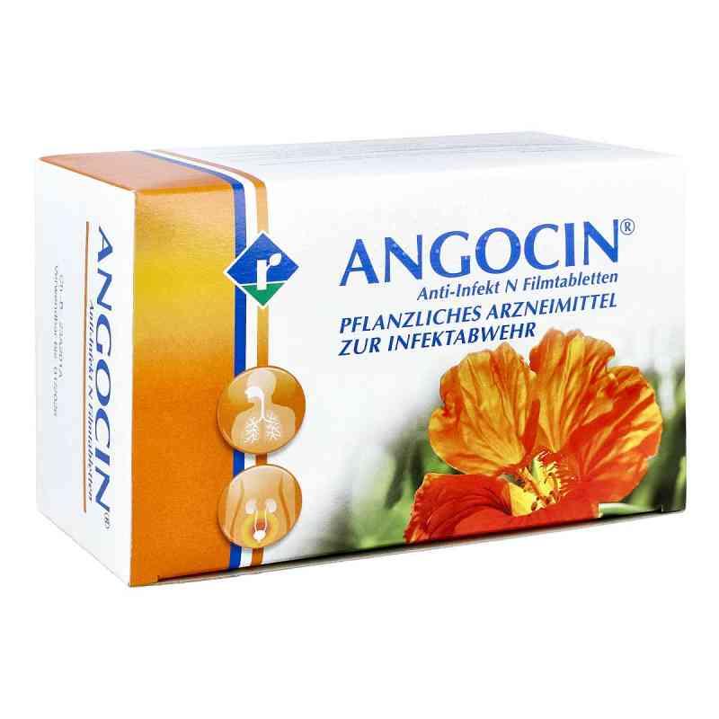Angocin Anti-Infekt N  bei juvalis.de bestellen