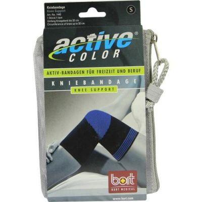Bort Activecolor Kniebandage S schwarz  bei juvalis.de bestellen