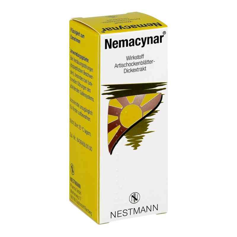 Nemacynar Nestmann  bei juvalis.de bestellen