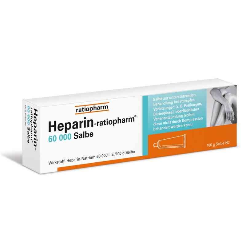 Heparin-ratiopharm 60000  bei juvalis.de bestellen