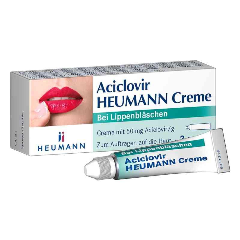 Aciclovir Heumann  bei juvalis.de bestellen