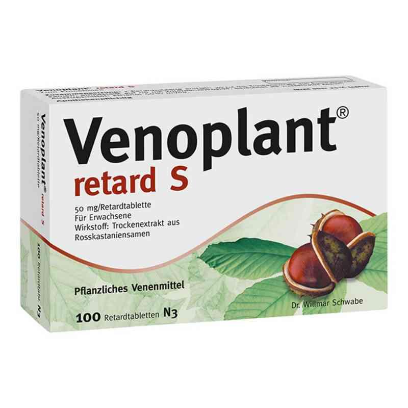 Venoplant retard S  bei juvalis.de bestellen