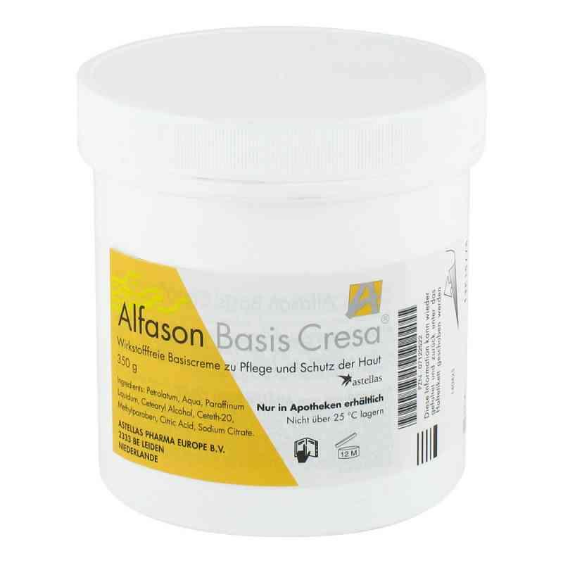 Alfason Basis Cresa Creme  bei juvalis.de bestellen