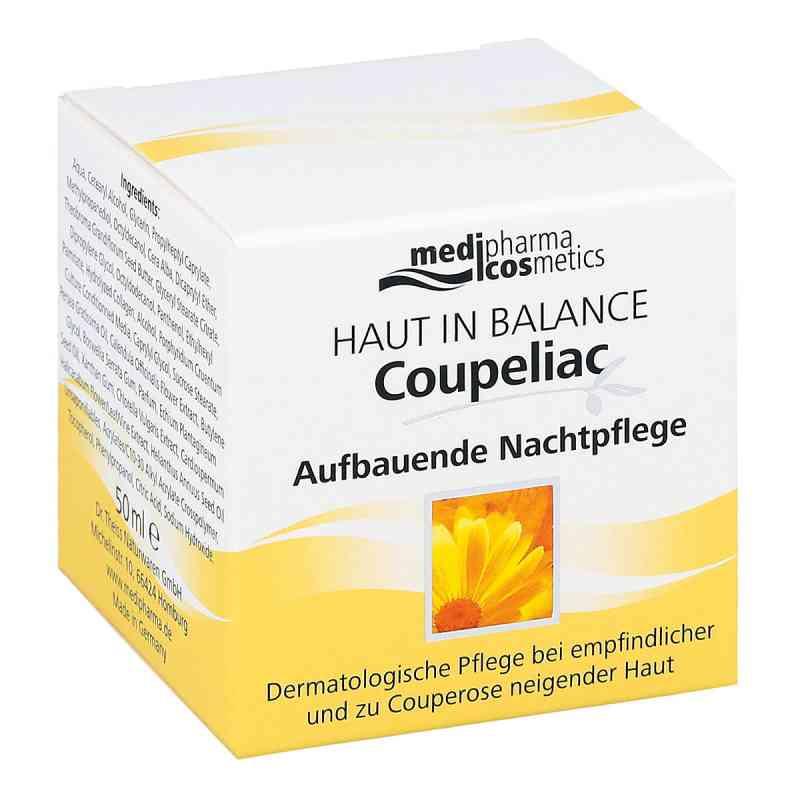 Haut In Balance Coupeliac Aufbauende Nachtpflege  bei juvalis.de bestellen