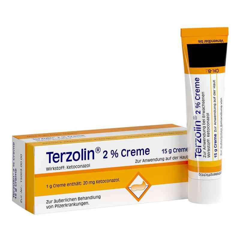Terzolin 2%  bei juvalis.de bestellen