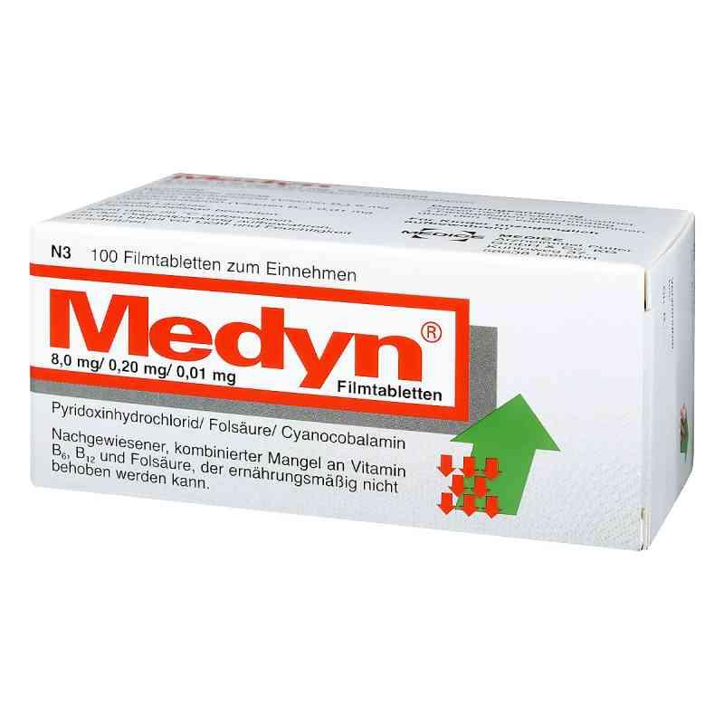Medyn Filmtabletten  bei juvalis.de bestellen