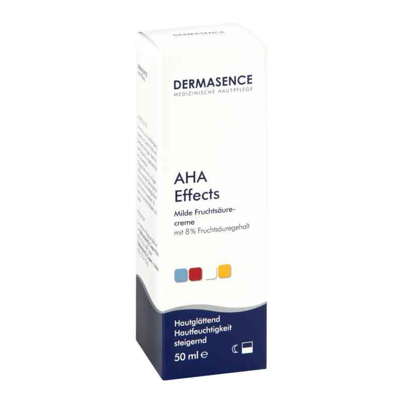 Dermasence Aha Effects  bei juvalis.de bestellen