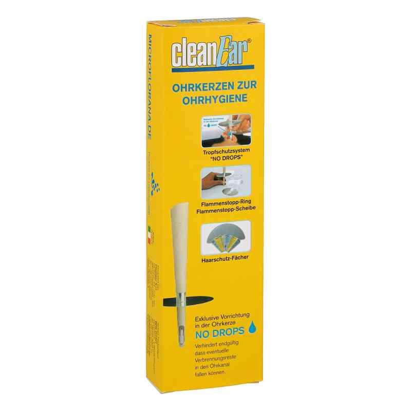 Ohrenkerzen cleanEar  bei juvalis.de bestellen