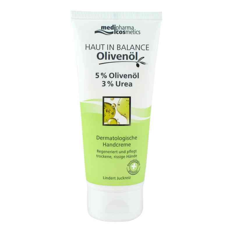 Haut In Balance Olivenöl Handcreme 5%  bei juvalis.de bestellen