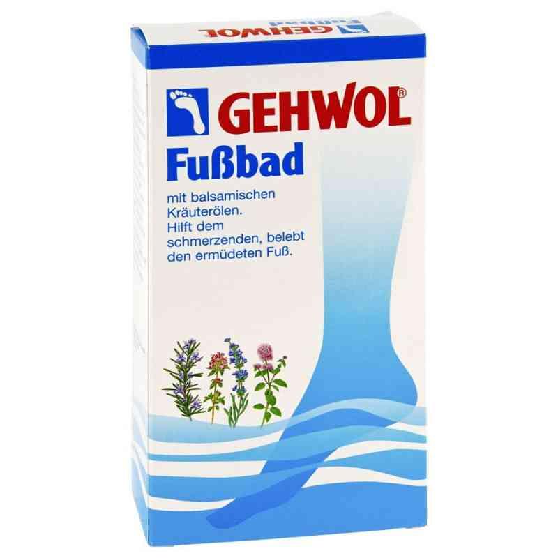 Gehwol Fussbad  bei juvalis.de bestellen